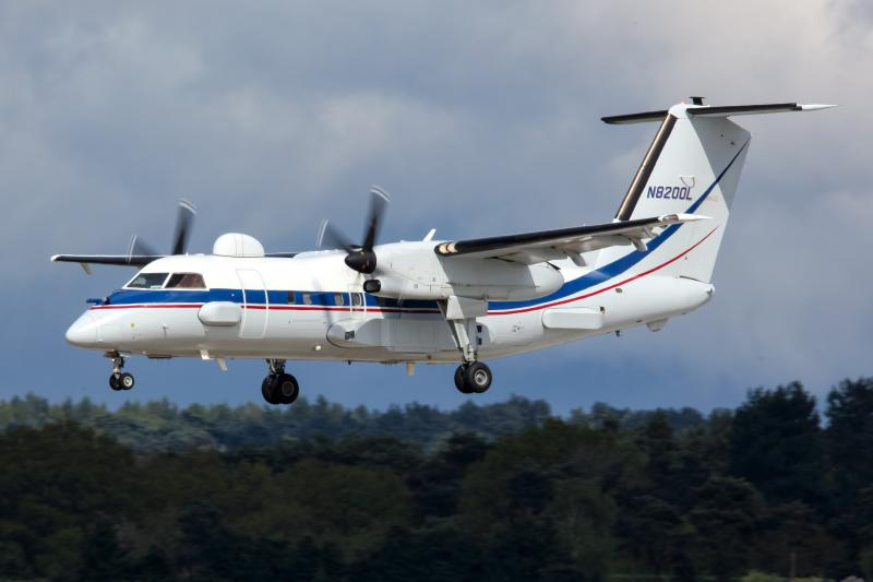 Dash 8 Q200 [Ryan Dorling]